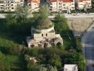 Το Αχμέτ πασά τζαμί ή Αγιά Σοφιά των Σερρών, πηγή Αριάδνη Παπαφωτίου