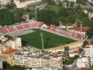 Το γήπεδο του Πανσερραϊκού, πηγή Αριάδνη Παπαφωτίου