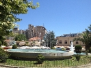Πλατεία Ελευθερίας - πηγή Αριάδνη Παπαφωτίου